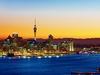 新西兰北岛度假