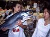 全球十大海鲜市场