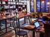 书店里的咖啡馆