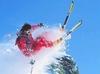 滑雪技巧完全攻略