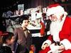 寻找另类圣诞老人