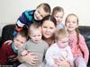 24岁女子已有6孩