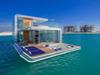 迪拜建水下度假村