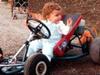 F1车手的童年