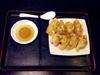 上海冬季限定美味