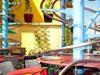 全球高科技餐厅