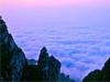 神奇的庐山云海