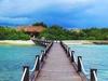 全球浪漫蜜月海岛