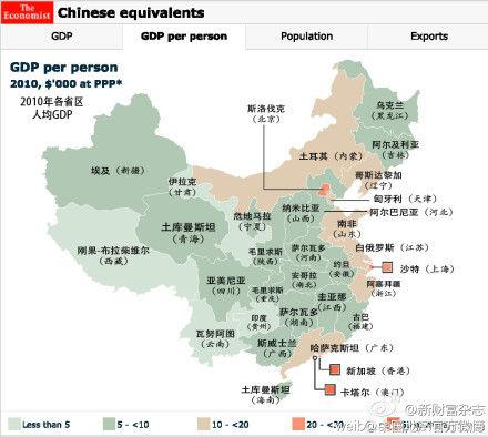 外媒 gdp_中国gdp增长图