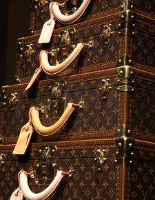 路易威登:打包的艺术