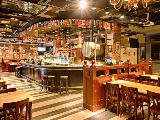 啤酒吧_玩转魔都夜生活 沪上微酿啤酒吧地图_旅游资讯_新浪上海