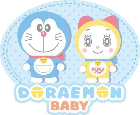 哆啦a梦的妹妹_哆啦a梦和妹妹哆啦美在宝宝系列中的形象