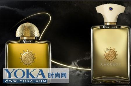Amouge香水